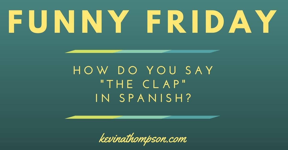 How Say Go Spanish