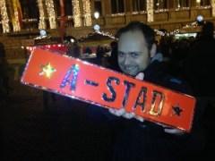 A-Stad