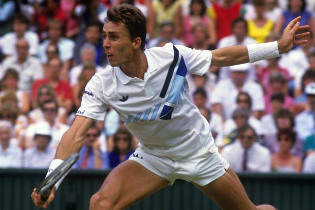 The habits of tennis great Ivan Lendl – Kevin Habits