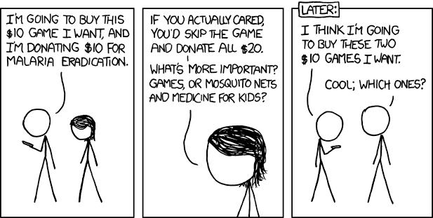 xkcd-charity
