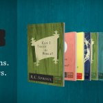 22 Free R.C. Sproul eBooks for Kindle and iTunes