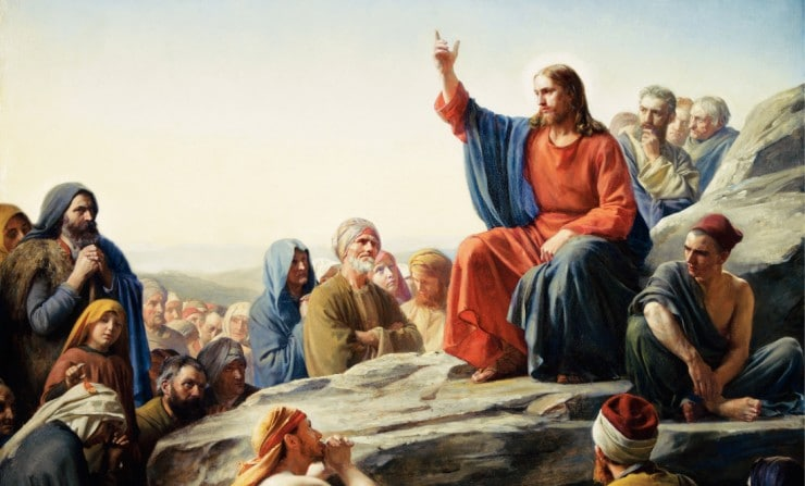 A Complete List of Jesus' Parables in the New Testament