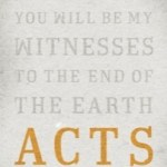 """Book Review: """"Acts"""" Commentary by R.C. Sproul"""
