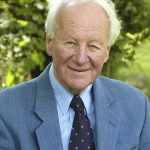John Stott's Daily Trinitarian Prayer