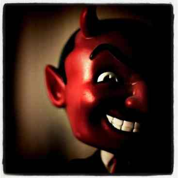 if-the-devil-had-a-church