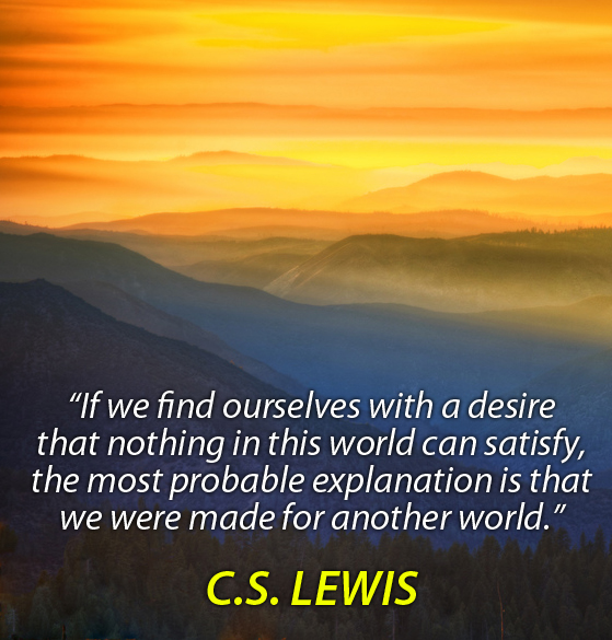 Image result for c. s. lewis heaven quote images