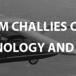 Tim Challies on Technology and Faith