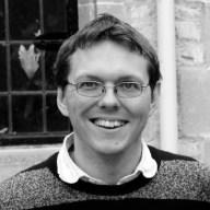 Andy Geers Developer of PrayerMate App