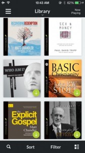 ChristianAudio Free Audiobooks of the Month