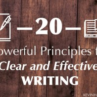3 Free Online Writing Resources from Roy Peter Clark