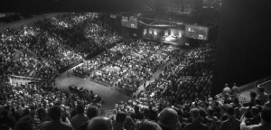 Together for the Gospel in the Yum Center