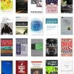 21 Books on My Summer Reading List