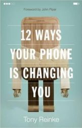 12 Ways Your Phone is Changing You Reinke
