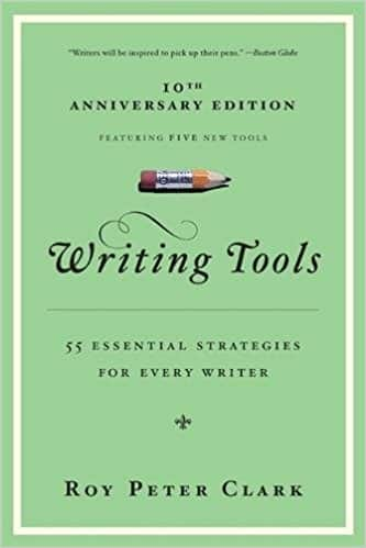 Free Resources on 50 Writing Tools by Roy Peter Clark