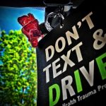 Texting and Driving is Not Loving Your Neighbor. It Could Kill Them.