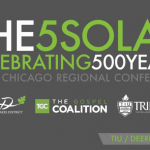 Conference Video from The 5 Solas: Celebrating 500 Years (TEDS, TGC, GLD of EFCA)