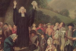 The Amazing Potency of God's Word (or, That's the last time I'll ever make fun of George Whitefield)