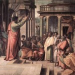 A List of Sermons in the Book of Acts