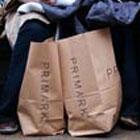 Primark carrier bags