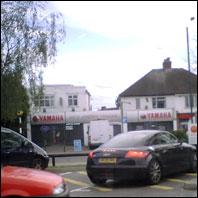 Yamaha West London