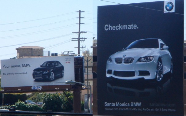 BMW Checkmate