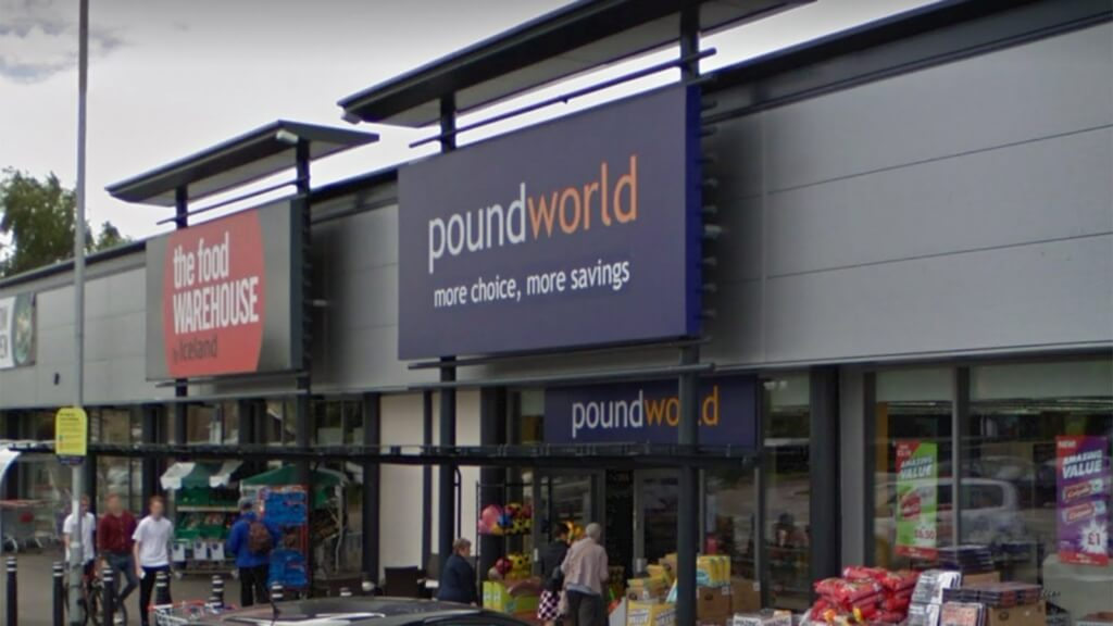 Poundworld claims take a pounding