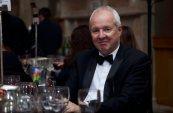 Kevin Harrington - Emerging Payments Awards 2017