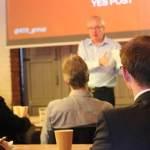 Kevin Harrington - School of Business, Liverpool