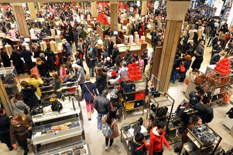 Is Black Friday Good for UK Retailers?
