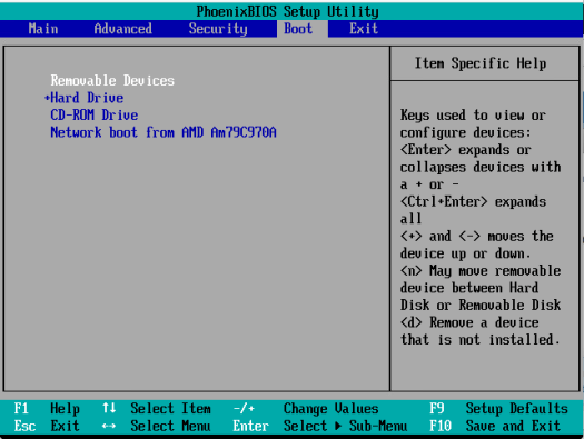 Installing OS/2 4 52 (Warp 4) on VMware ESXI – Kev's