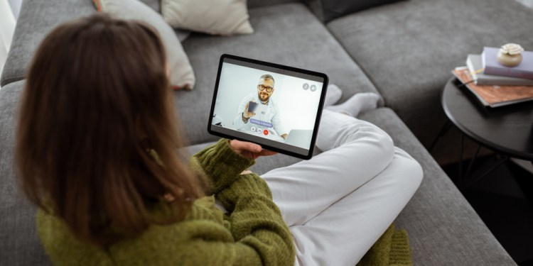 Telemedicine is making our patient-doctor relationships more human. And thats a good thing.