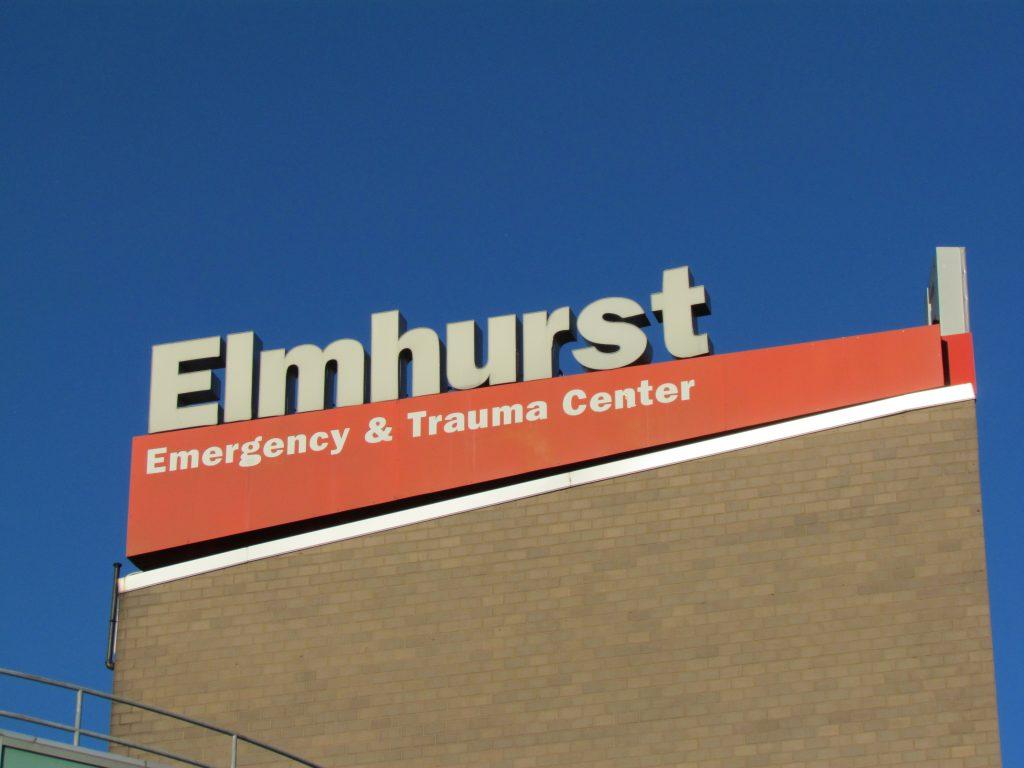 Reflecting on Elmhurst Hospital: past, present, and future