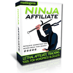 Maxblogpress Ninja Affiliate