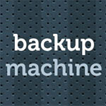 BackupMachine