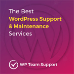 WP Team Support