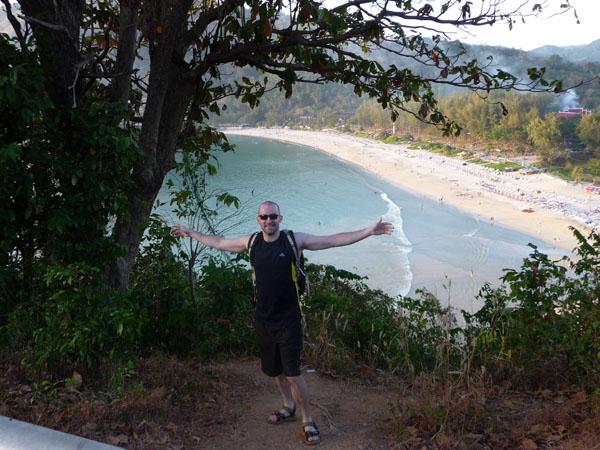 Naehorn Beach