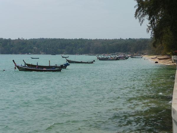 Rawai Beach