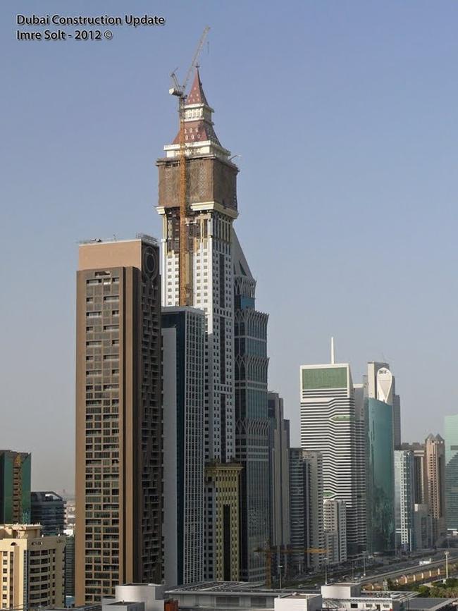 Al-Yaqoub-Tower