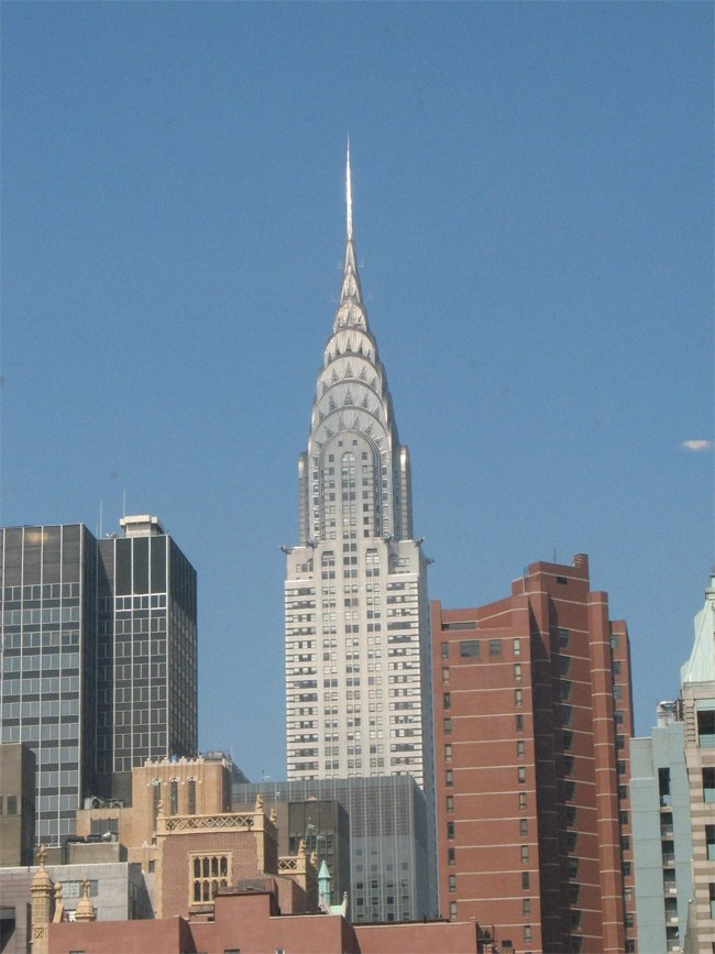 Chrysler-Building
