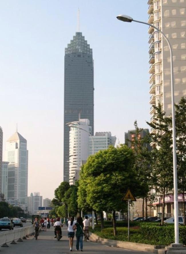 Minsheng-Bank-Building