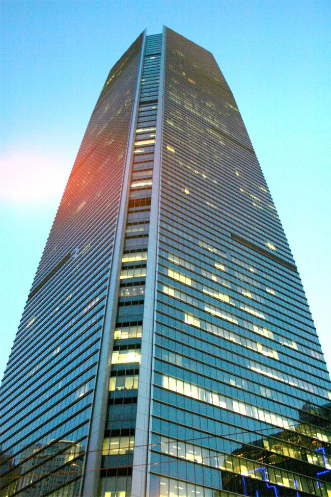 ShanghaiWheelockSquare