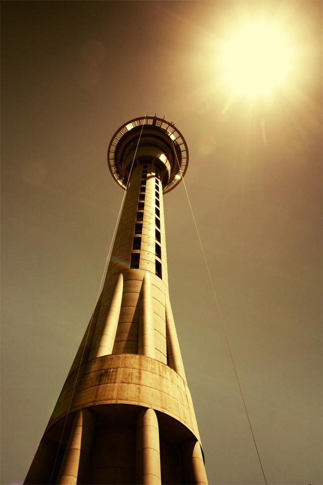 Sky-Tower