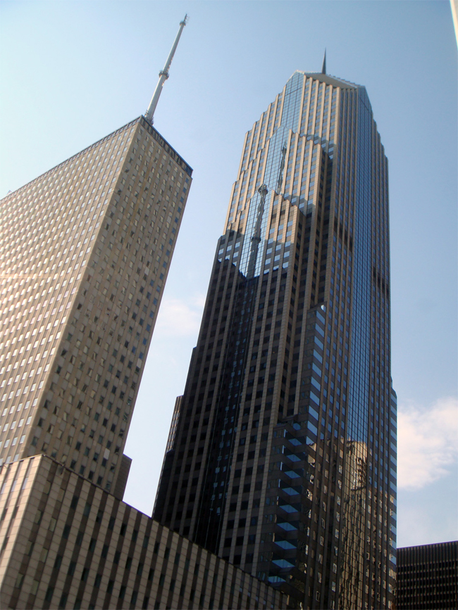 Two-Prudential-Plaza