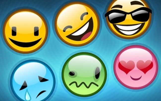 Vector Smiley Pack