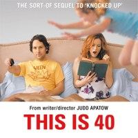"""Suspending Disbelief for """"This is 40"""""""