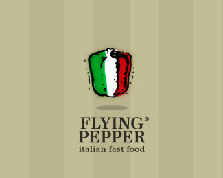 Flying Pepper