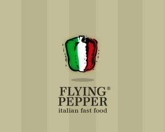 Flying Pepper