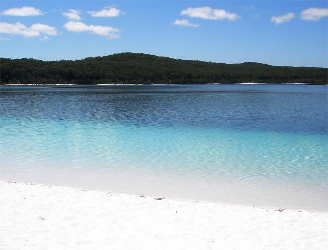 Fraser Island, Australia