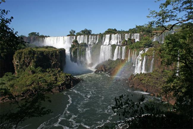 See Iguazu Falls