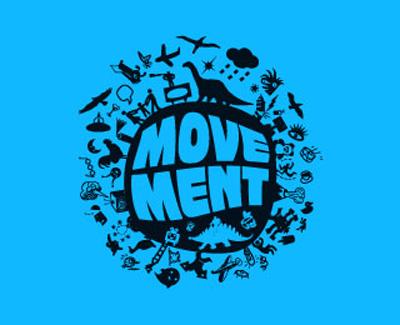 Jump Movement